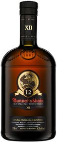 Bunnahabhain - 12 Year Old Islay Single Malt Whisky - 750ml