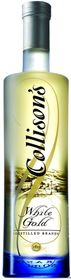 Collison's - White Gold Potstilled Brandy - 750ml