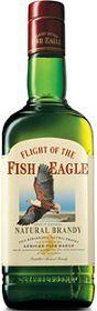 Flight Of The Fish Eagle Brandy Case - 12 x 750ml