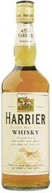 Harrier Whisky Case - 12 x 1 Litre