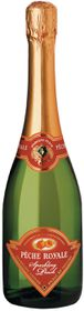 Peche Royale - Sparkling Wine -750ml