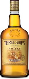 Three Ships - Select Whisky - 1 Litre