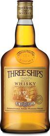 Three Ships - Select Whisky - 750ml