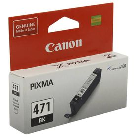 Canon CLI-471 Black Ink