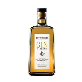 Inverroche - Verdant Gin - Case  6 x 750ml