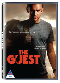 The Guest (DVD)