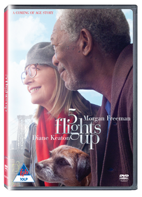 5 Flights Up (DVD)