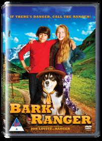 Bark Ranger (DVD)