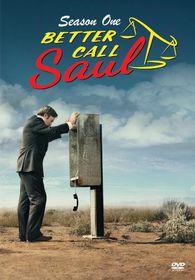 Better Call Saul Season 1 (DVD)