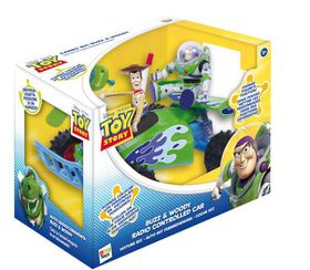 Toy Story -Racing Car