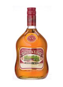 Appleton - V/X Rum - 750ml