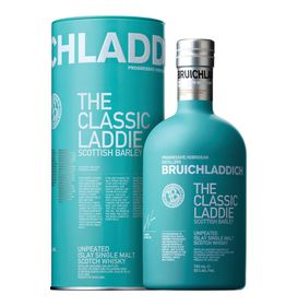 Bruichladdich Classic - Laddie Single Malt Whisky -  750ml