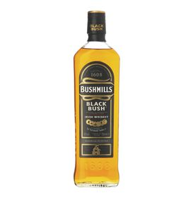 Bushmills - Black Bush Irish Whiskey - 750ml