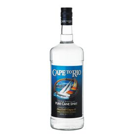 Cape to Rio Cane - Case - 12 x 1 Litre