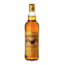 Glen Eagle Scotch Whisky -  Case - 12 x 750ml
