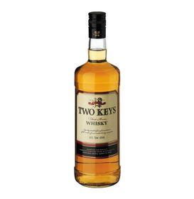 Two Keys Whisky - 750ml