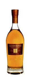 Glenmorangie - 18 Year Old Single Malt Whisky - 750ml
