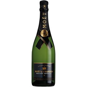 Moet & Chandon - Nectar Imperial Champagne - 750ml