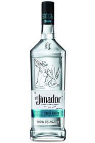 El Jimador - Blanco Tequila - 750ml
