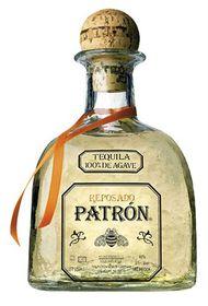 Patron - Reposado Tequila - 750ml