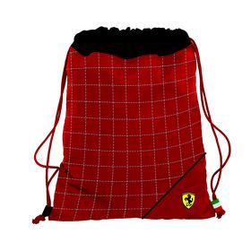 Ferrari Red Label Collection Tog Bag