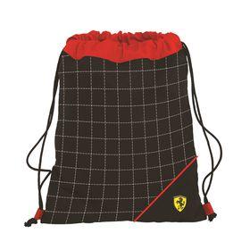 Ferrari Black Label Collection Tog Bag