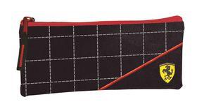 Ferrari Black Label Collection Medium Pencil Case