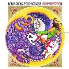 Bob Marley - Confrontation (Vinyl)