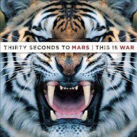 30 Seconds To Mars - This Is War (Vinyl)