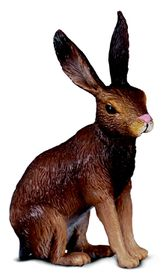 Collecta Woodlands-Brown Hare-S