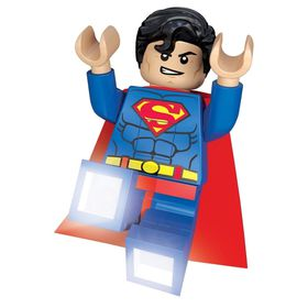 LEGO Super Heroes - Superman Torch
