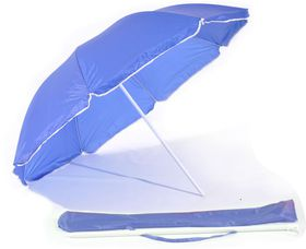 St Umbrella - Beach Umbrella - Royal Blue
