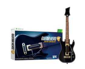 Guitar Hero Live (Stand Alone Guitar) (Xbox360)