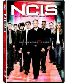 NCIS Season 11 (DVD)