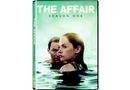 The Affair Season 1 (DVD)