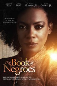 The Book of Negroes Mini Series (DVD)