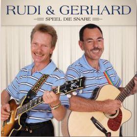 Rudi & Gerhard-Speel Die Snare (CD)