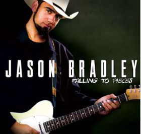Jason Bradley-Falling To Pieces