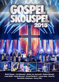 Gospel Skouspel 2015 (DVD)