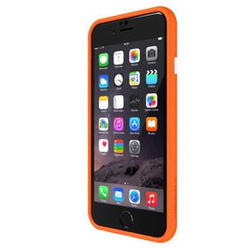 SwitchEasy Numbers for Apple iPhone 6S - Sunlit Tangerine
