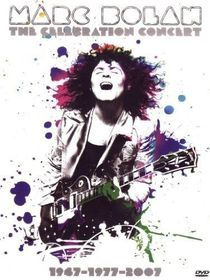 Marc Bolan (The Celebration Concert/Live Recording/+DVD)