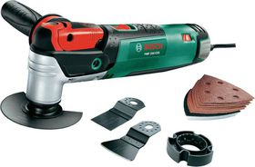 Bosch - Multifunction Tool