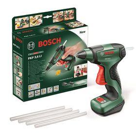 Bosch - PKP 3.6 LI Cordless Glue Gun