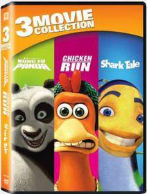 Big Face 1 Boxset (DVD)