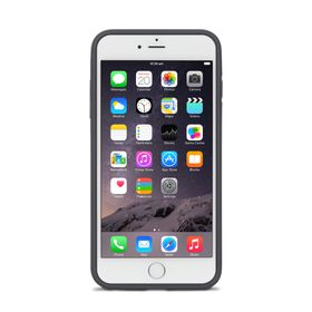 Moshi iGlaze Napa for iPhone 6 Plus/6s Plus - Burgundy Red