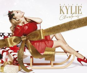Kylie Minogue - Christmas (CD)