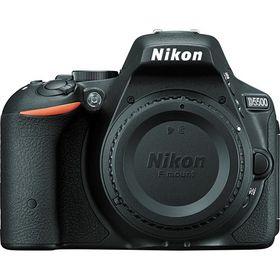 Nikon D5500 DSLR Twin Lens Value Bundle