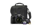 Nikon P530 Ultra Zoom Digital Camera Wifi Bundle