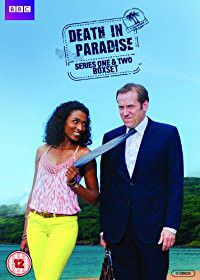 Death In Paradise - Series 1 And 2 - Complete (DVD)