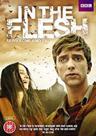 In The Flesh - Series 1 And 2 Complete (DVD)